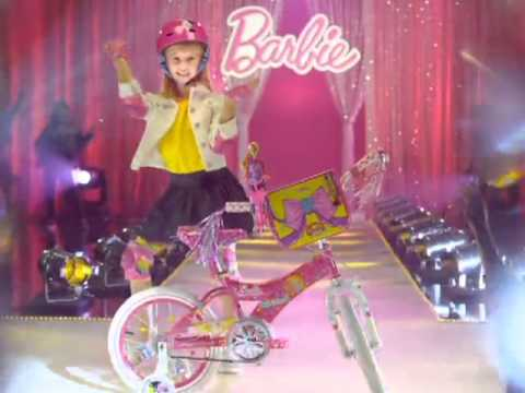 Universal Branding & Media Barbie Commercial