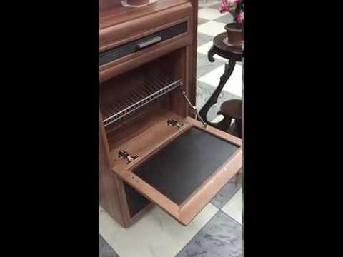 Тумба для обуви ТБ-822 мебельной фабрики Лером