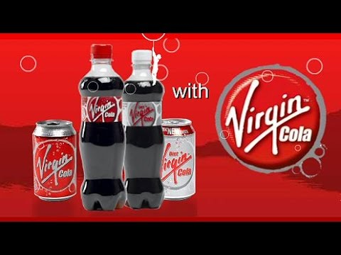 Virgin cola failure