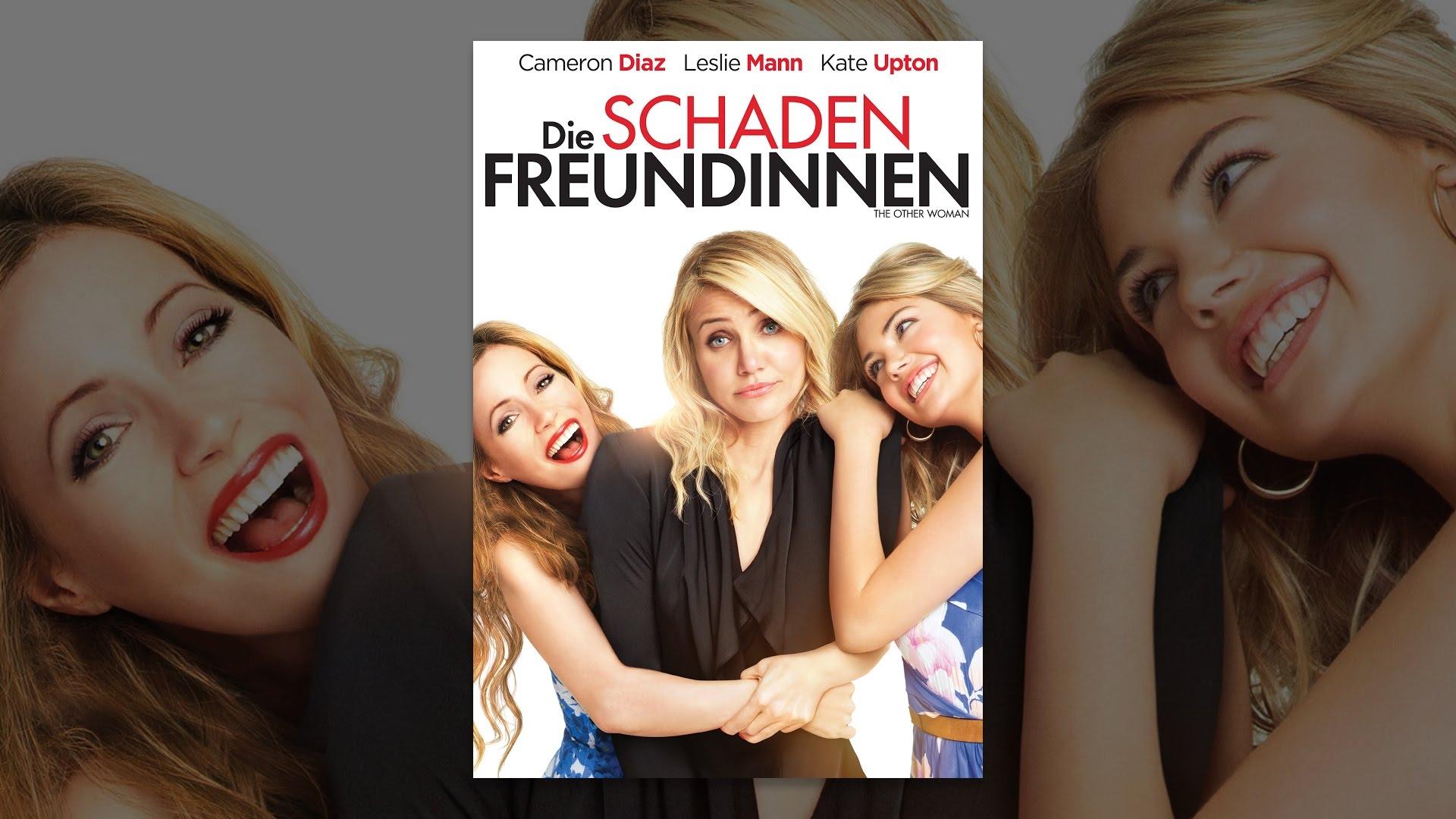 Schadenfreundinnen Stream Deutsch