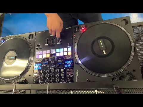 TECHNICS 1200 MK7   PHASE DJ   QUICK CUTS   MONEY IN THE GRAVE - DRAKE