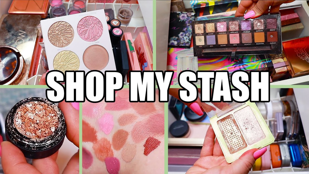 Download SHOP MY STASH - I'm getting bored, new routine