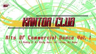 Download lagu HITS OF COMMERCIAL DANCE VOL. 1 - [KANTOR HOUSE MUSIC 2003]