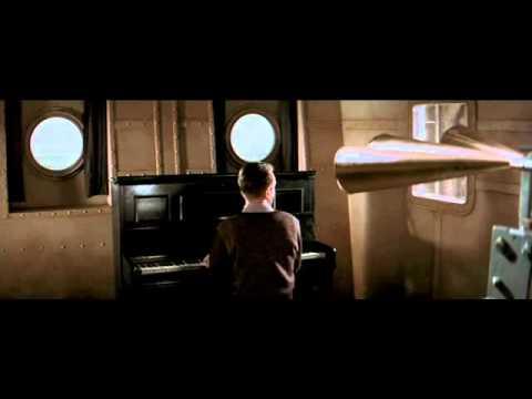 海上钢琴师 爱的旋律