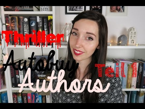 [Autobuy Authors] Thriller • Teil 1