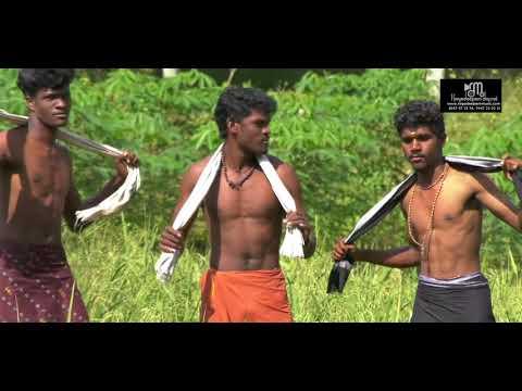 Putharipaadam (Tribal Album)