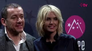 FESTIVAL DU FILM DE L'ALPE D'HUEZ 2018 //MARDI