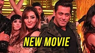 After Bigg Boss 11, Shilpa Shinde Salman Khan NEW Bollywood Movie?