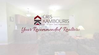 Fantastic Condo @ 1855 Normandy #408, Lasalle - Cris Kambouris | Keller Williams Lifestyle Realty