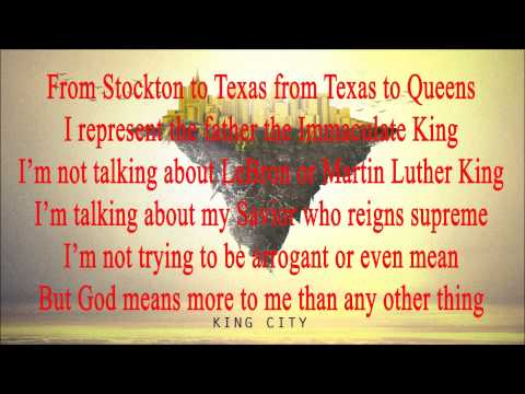 King City Video With Lyrics by T.O.R