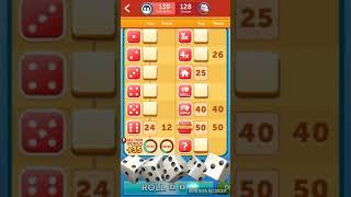 Бесплатная мобильная игра YAHTZEE®— полностью обновленная игра в кости №1!