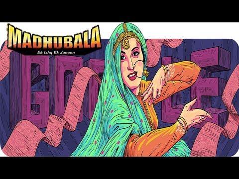 Madhubala - Google Celebrates Indian film actress Madhubala's 86th Birthday Mp3