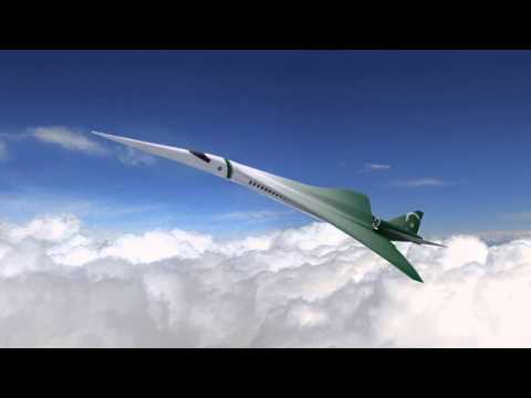 Future Aircraft Concepts FLy-in