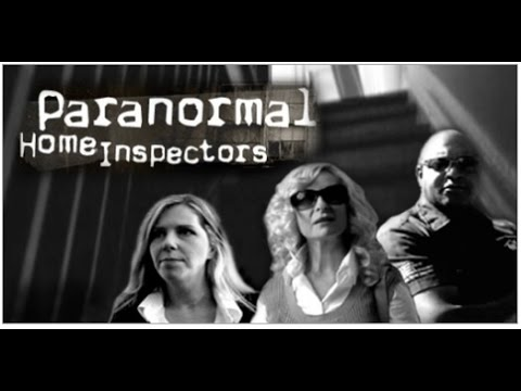 Paranormal Home Inspectors - Season 1 Episode 1 ''Fogarty''