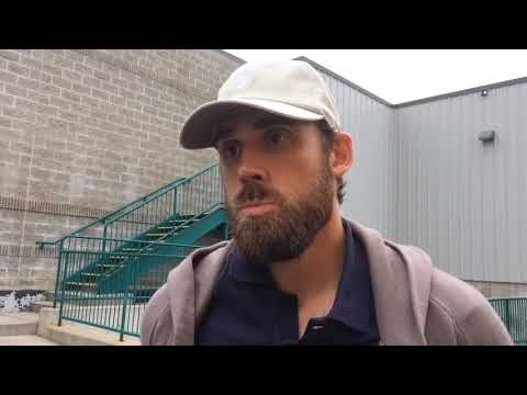 Red Wings' Henrik Zetterberg discusses his future
