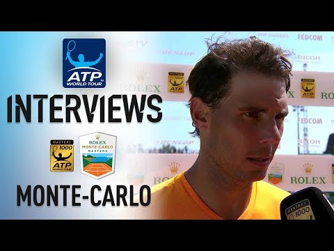 Nadal: 'I Think I Played Great'
