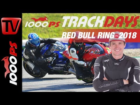Adrenalin und Schweiss in Strömen. 1000PS Bridgestone Trackdays - Eventvideo | Red Bull Ring 2018