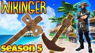 GEHEIMER ANKER GEFUNDEN! | (Wikinger in Season 5 bestätigt) | Fortnite Battle Royale