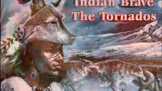 Indian Brave by the Tornados