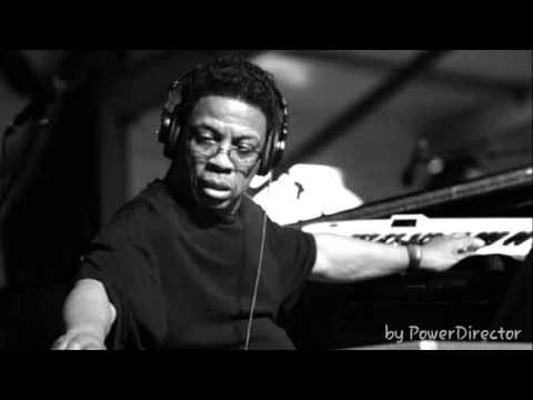 Herbie Hancock-love is stronger than pride