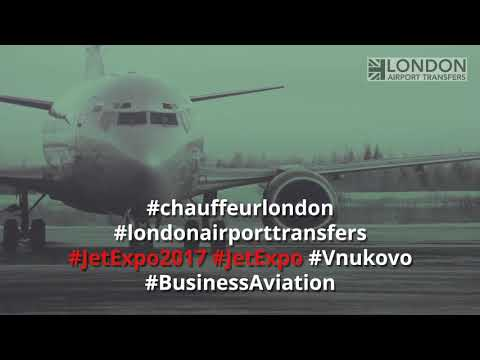 JET EXPO 2017 The Twelfth International Business Aviation Exhibition