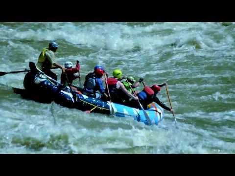 Big Water Blowout Video