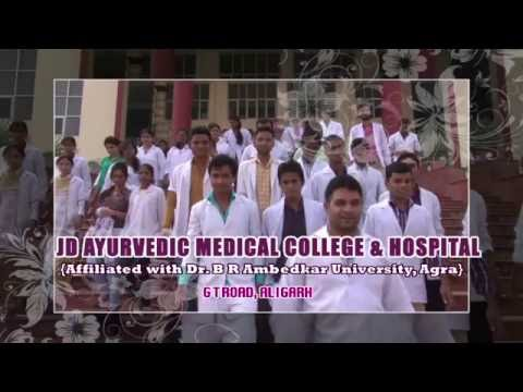 JD Ayurvedic Medical College & Hospital, Aligarh