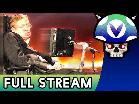 [Vinesauce] Joel - Stephen Hawking Drift Simulator ( Midtown Madness FULL STREAM )