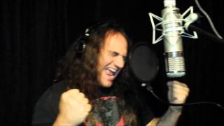 Sean Singing Styx