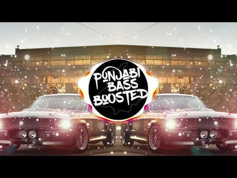 Prison [BASS BOOSTED] Jimmy Wraich ft Only Jashan | Punjabi Songs 2018
