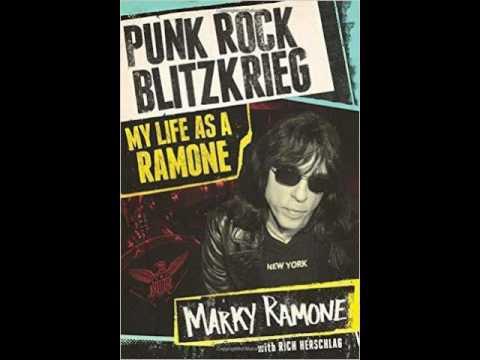Marky Ramone - VVN Music Podcast Episode 12