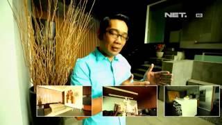Download Video NET5 - Rumah dari botol bekas ala Ridwan kamil MP3 3GP MP4