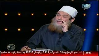 الشيخ محمود عامر: كام واحد نصرانى قتل .. المسلمين من يقتلوا اليوم!