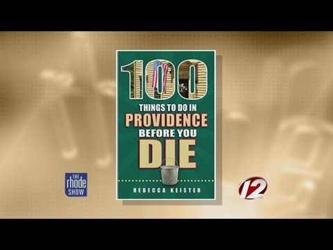 100 Things to Do in Providence