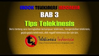 Video Tips Telekinesis download MP3, 3GP, MP4, WEBM, AVI, FLV Oktober 2018