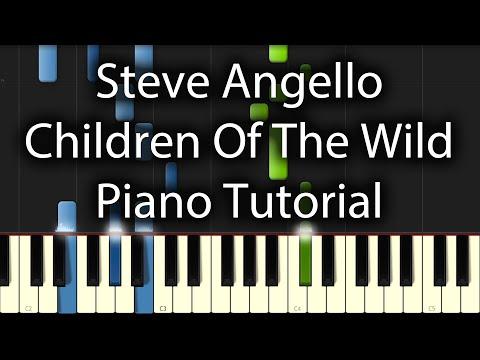 Steve Angello feat.