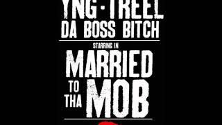 YNG TREEL 'TURF SHIT' (NEWBOYZ RMX) FEATURING YP
