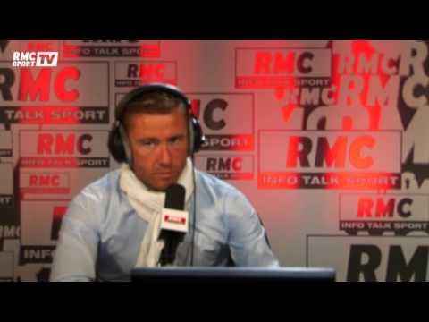 Manu & Coach : La lettre ouverte de Emmanuel Petit à François Hollande