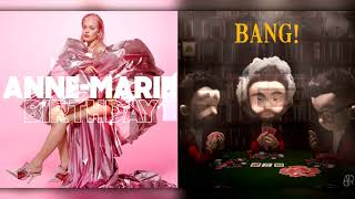 Birthday Bang! - Anne-Marie & AJR (Mixed Mashup)