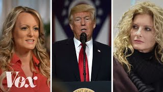 Why the Stormy Daniels lawsuit matters