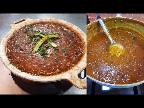 Rajma Recipe | राजमा राशीले | How To Make Rajma Rasile | Chef Khursheed Alam Recipe
