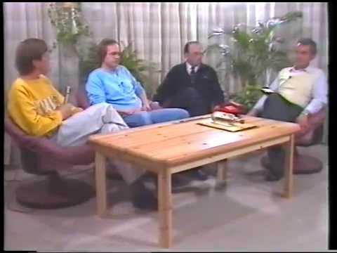 Valget om vinmonopol i Egersund 1987