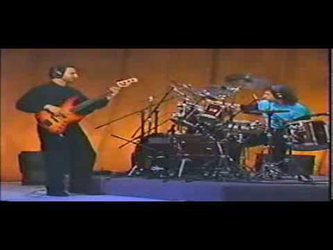 Bass Guitar Lessons & Techniques - John Patitucci - Bass Workshop
