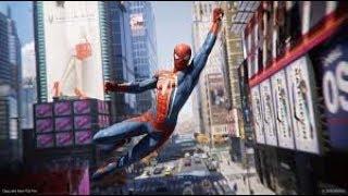 Spider-Man PS4 Live Playthrough Part 2