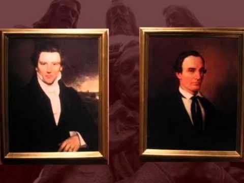Evolution of Mormon Authority Claims Pt 2   Dan Vogel