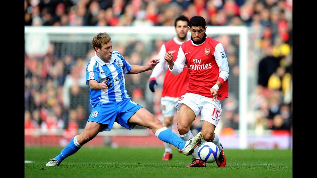 Huddersfield Vs Arsenal: Arsenal Vs Huddersfield Goals And Highlights