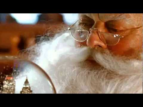 Snow Globes - Coca-Cola 2010 Christmas Commercial HD