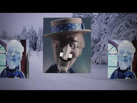 Ode To Snow Miser