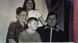 Вячеслав Мясников - Папа