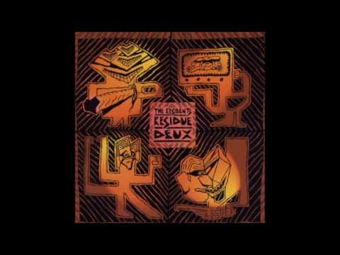 The Residents - Residue Deux (1998) [Full Album]